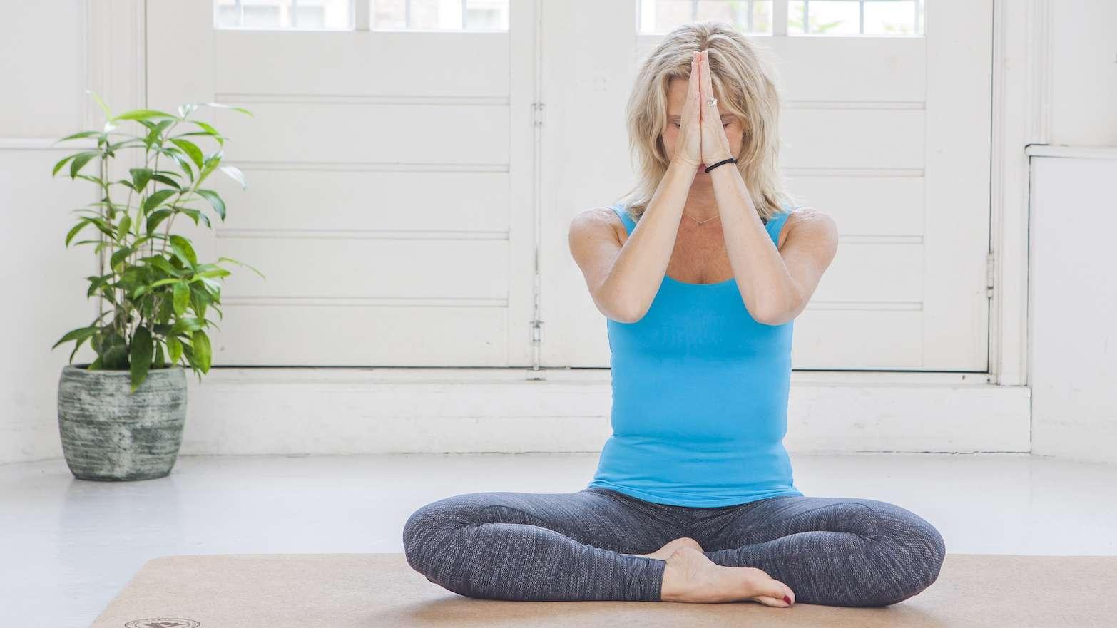 Yoga Vacation as a Senior Citizen