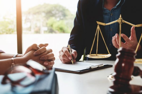 Criminal Justice Law Firm in Boston