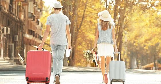 Advantages of using luggage storage