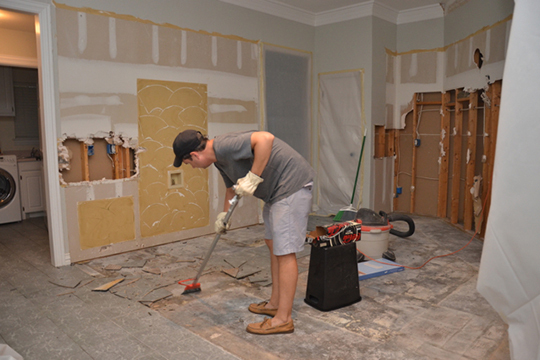 Things to Consider When Remodeling Your Home