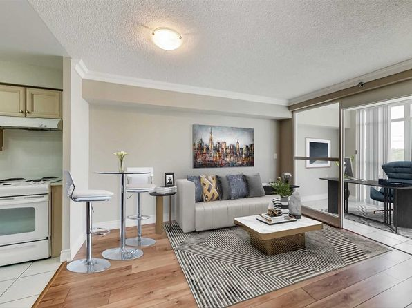Canninghill Piers showflat